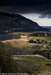 Sicily-Segesta (Garnham Photography) Tags: italy island greek temple photography photo ancient ruins mediterranean medieval sicily segesta traveldestinations provinceoftrapani