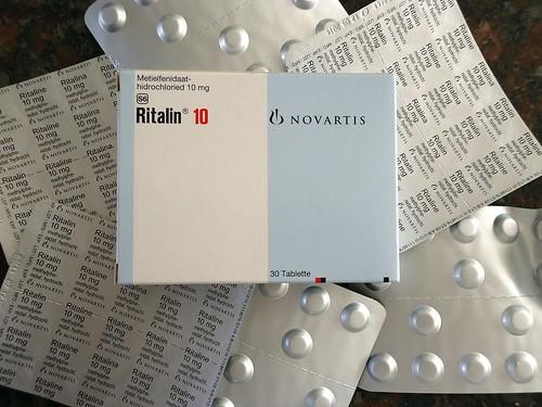 069/365 Ritalin