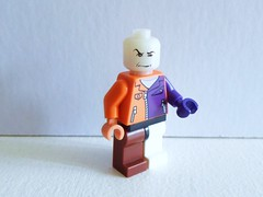 Metamorpho (-{Peppersalt}-) Tags: city justice war lego batman characters dccomics gotham league peppersalt