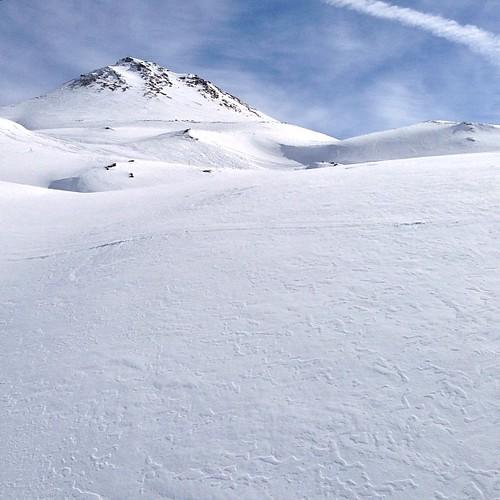#ski #skiing #obertauern #austria #alps #alpen #snow #snowcontrol #snowland #sky #blue #winter #untouch