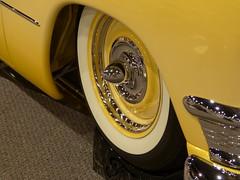 1950 Ford Club Coupe Custom (bballchico) Tags: ford wheel tire custom rim 1950 clubcoupe zachbrombacher carrshotrodscustoms
