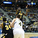 "VCU vs. Michigan (NCAA Tournament 3rd Round) • <a style=""font-size:0.8em;"" href=""https://www.flickr.com/photos/28617330@N00/8590001903/"" target=""_blank"">View on Flickr</a>"