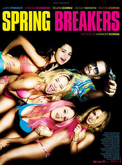 Spring Breakers - Box Office Is A Success (ForFashionTV) Tags: jamesfranco vanessahudgens ashleybenson springbreakers rachelkorine selenagomezspringbreakers ashleybensonspringbreakers vanessahudgensspringbreakers rachelkorinespringbreakers jamesfrancospringbreakers selenagomezdoingdrugs selenagomezhavingtreesomes springbreakersboxofficesuccess vanessahudgensdoingdrugs vanessahudgenshavingthreesomes