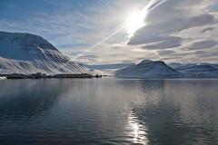 Skutulsfjrur (Hjalti rna) Tags: winter sea sun snow day vestfirir westfjords vetur isafjordur safjrur fjll skutulsfjrur vftw pwwinter