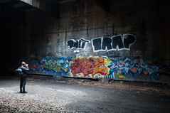 (break.things) Tags: nyc ny graffiti