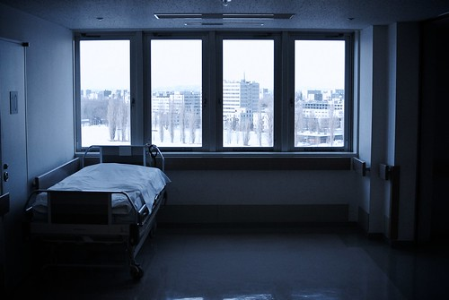 Sapporo City General Hospital.