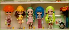 Easter Dolly Shelf Sunday