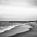 Liquid Metal Days (nosha) Tags: ocean sea rock metal nj og shore jerseyshore liquid oceangrove jerseystrong