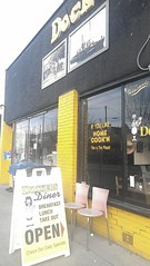 Dockers Diner (supe2009) Tags: breakfast vancouver pender dockersdiner