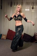 Rachel IX (Brian Leon of Ottawa) Tags: dance bellydancer blonde bellydancing hafla rachelharlingschultz