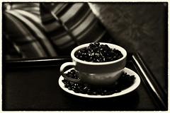 Coffee Beans (cahadikin) Tags: china white black coffee photography java beans joe cups mocha cameras