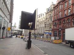 Corporation Street, Birmingham - Midland Metro...