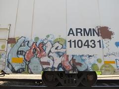 Knistt Gtl (Mr. Finds All The Cool Shit) Tags: up graffiti paint reefer armn knistt gtl gtlrs knistto