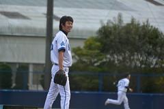 DSC_6641 (mechiko) Tags: 王溢正 横浜denaベイスターズ