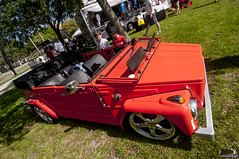 VW Thing (Joey Newcombe) Tags: cars st stpetersburg wheels petersburg rare supercar beachfront carshow exotics festivalsofspeed theurbansniper joeynewcombe