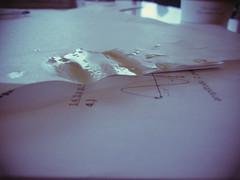 1yGYrRj3 (i-go-to-seek-a-great-perhaps) Tags: coffee math mistake homework spill caribou trigonometry