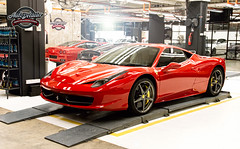 Ferrari 458 Italia (autodetailer) Tags: our car italia shot photos signature ferrari what series goes thats behind photographed studios behindthescenes each automobiles perfection detailed lightroom 458 stateoftheart a autodetailer relnofollowwwwautodetailercoa hrefhttpwwwautodetailerco