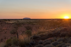 Australie #Uluru #3 (jf garbez) Tags: voyage travel sun rock landscape soleil nikon australia unesco uluru nikkor paysage katatjuta rocher roche nationalgeographic northernterritory australie ayersrock oceania levdesoleil d600 ulurukatatjutanationalpark 2485mm unescoworldheritagesites commonwealthofaustralia ocanie nikond600 nikon2485mm nikkor2485mm patrimoinemondialdelunesco territoiredunord nikonpassion updatecollection nikkor240850mmf3545 commonwealthdaustralie