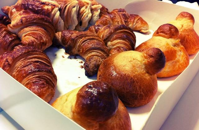Brioches, croissants et pains au chocolat - 2013-109