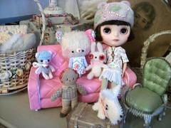 Saturday At The Pink Palace....