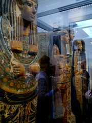 Mummies, Egptian Galleries (jacquemart) Tags: egypt mummy britishmuseum mummies frink