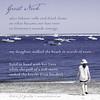 GreatNeck (sudphoto) Tags: ocean puente poem massachusetts megan atlantic ipswich greatneck shortform