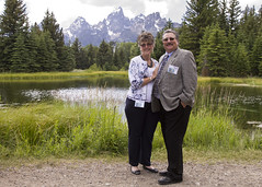 Brewers (nicoangleys) Tags: sotowedding wedding tetons family