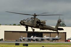 Q-18 Apache (Paul Rowbotham) Tags: q18 ah64 apache riat