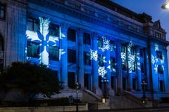 2C2B0109 (planetproductions) Tags: christmas christmastreelighting dallas downtown downtowndallasinc tgarzaphotog thomasgarza