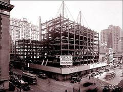 Chrysler Building -- 1929 (JFGryphon) Tags: chryslerbuilding 1929