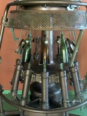 Flaschenabfllung (hemingwayfoto) Tags: abensberg abfllanlage abfllung bayern besichtigung bier bierwelt brauerei fhrung flaschenbier kuchlbauer niederbayern