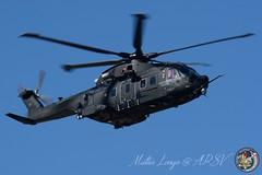 Agusta-Westland HH.101A Ceasar - Aeronautica Militare Italiana (Mattia_EFA) Tags: nikon nikond7100 nikkor70300vred ami aeronauticamilitareitaliana