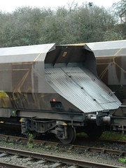 HHA_160105 (20) (Transrail) Tags: hha wagon bogie hopper freightliner heavyhaul flhh bristolparkway coal