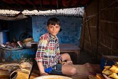 _DSF2916fw (travelstreetmodel) Tags: sonepurmela india boy stall festival portrait naturallightportrait outdoor fujixt1 fuji23mm