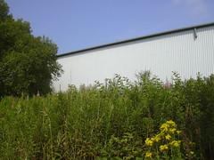 The Courtyard (mrrobertwade (wadey)) Tags: wadeyphotos rossendale lancashire mrrobertwade haslingden milltown