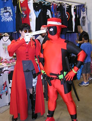 The World's Best Photos of comiccon and comiccon2015 - Flickr Hive ...  Comiccon