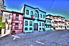 2016.ODUNPAZARİ 1 (SONER DİKER) Tags: türkiye eskişehir odunpazarı sokak street renk color colour travel seyahat trip turkey turkei mygearandme impressedbeauty building architecture