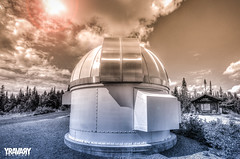 Observatoire St-Znon (yravaryphotoart.com) Tags: canoneos7d canon canon7d canonefs1022mmf3445usm yravaryphotoartcom yravaryphotoart observatoire stznon observatoirestznon lanaudiere