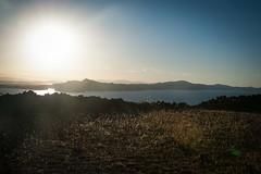 Sunset at Isla Amantani (atsubor) Tags: peru puno titicaca amantani island lake sunset
