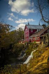 Clifton Mill (Notkalvin) Tags: cliftonmill ohio notkalvin mikekline notkalvinphotography millwheel outdoor old oldbeuilding