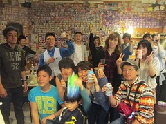 8/278    Today is the last Saturday of August. We have party,and room If you want to make Summer memory,Let's join us. (yokohama hostel village) Tags: 8278    today is last saturday august we have party room if you want make summer memory lets join us guest