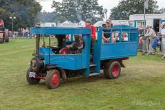 Bedfordshire Steam & Country Fayre 2016 (leightonian) Tags: 2016 bedfordshire beds oldwarden birdsofprey engine horses organ ploughingengine roadlocomotive roadroller roller showmansengine steam steamengine tractionengine