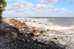 Insel Rgen/ Sassnitz (ThomasWink92) Tags: deutschland insel ostsee sassnitz meer rgen urlaub