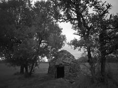 Gariotas (AJ Mitchell) Tags: gariotte choza capanna refugio lot