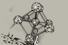Futuristic and Universal...atomium (El que retrata) Tags: atomium bruxelles brussels brussel bruselas belgium belgi belgique belgica symbol icon futuristic universal architecture