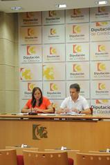 FOTO_Junta de Gobierno_3 (Pgina oficial de la Diputacin de Crdoba) Tags: diputacin de crdoba ana carrillo francisco ngel snchez junta gobierno