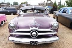 1949 Ford (bballchico) Tags: 1949 ford shoebox pinstripe roadmencc roadmenccwashington alexvondracula goodguys goodguyspacificnwnationals carshow 206 washingtonstate roadmencarclub roadmenwashington