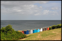 colours of Whitstable (isadipisa) Tags: maredelnord cabinemare
