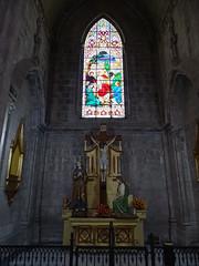 Vidrieras Iglesia del fin  del Mundo o del Voto Nacional Quito Ecuador 28 (Rafael Gomez - http://micamara.es) Tags: cristaleras iglesia del fin mundo o voto nacional quito ecuador vidrieras