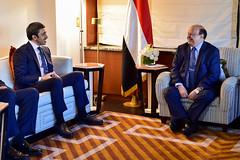71     (H.H. Sheikh Abdullah bin Zayed Al Nahyan) Tags: abz abduallabinzayed hadi mofa mofaaic sultan uaefm un unga2016 yemen aljaber